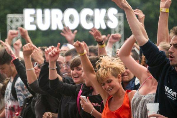 102.000 festivaliers sont venus aux Eurockéennes en 2014