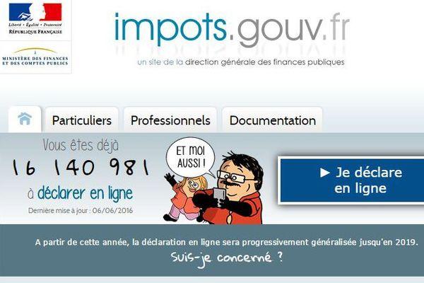 Vous habitez dans le Puy-de-Dôme ? Il ne vous reste que quelques heures pour déclarer vos revenus 2015 en ligne. A minuit, il sera trop tard !
