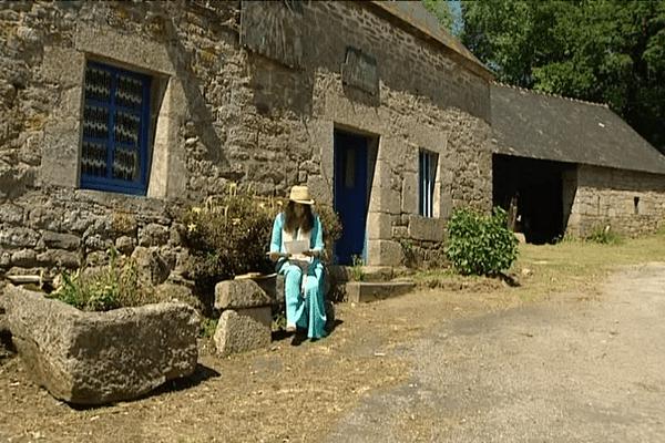 Irène Frain sur les trace de son père