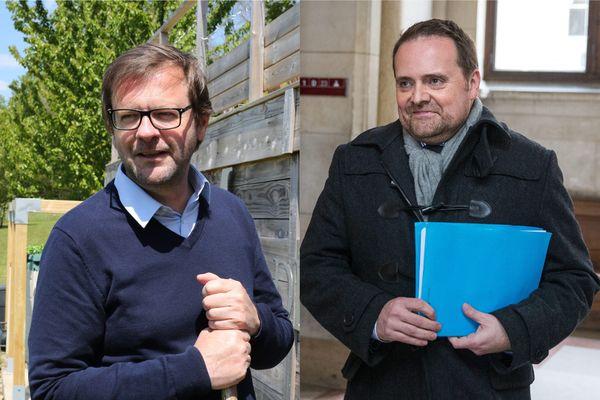 Les Picards Jérôme Lavrilleux et Bastien Millot étaient poursuivis dans le cadre de l'affaire Bygmalion. Le tribunal correctionnel de Paris les a condamnés à des peines de prison ferme le jeudi 30 septembre 2021.