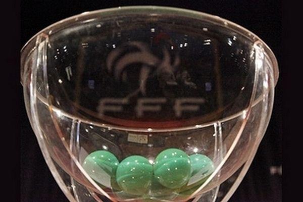Tirage des 32èmes de finale de la Coupe de France