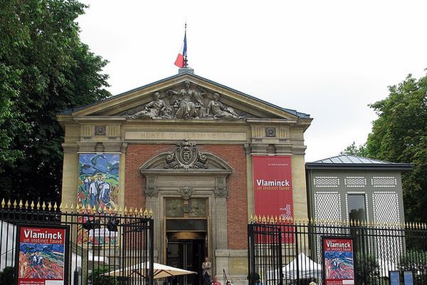 Le musée du Luxembourg sera ouvert de 10h à 19h30.
