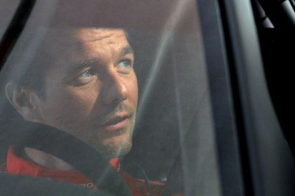 Sébastien Loeb sera au départ de cette 83e édition du Rallye Automobile de Monte-Carlo.