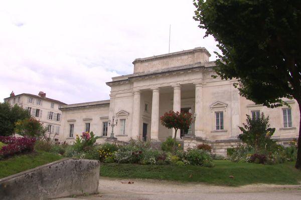 Le tribunal de Saintes a mis en place depuis un an un dispositif anti récidive à destination des auteurs de violences conjugales.