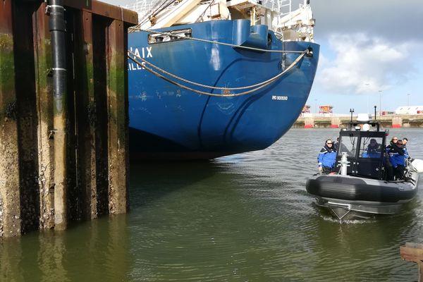 Les PSMP et de Calais et Dunkerque travaillent conjointement