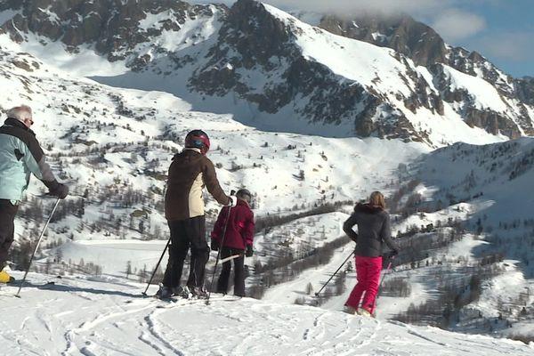 Avec 144 055 blessés en 2018, tous les niveaux de pratique sont concernés par les accidents, du débutant aux skieurs plus expérimentés.