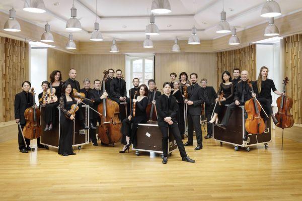 Après une longue interruption liée à la pandémie du Coronavirus, l'Orchestre national d'Auvergne retrouve la scène le samedi 29 août 2020 à l'opéra de Vichy.