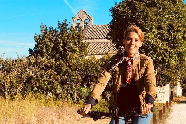 (Re)découvrir Forcalquier avec Nathalie Simon dans Chroniques Méditerranéennes sur France 3 Provence-Alpes-Côte d'Azur