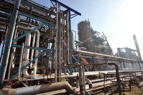 La raffinerie de Donges dvrait être modernisée par le groupe Total