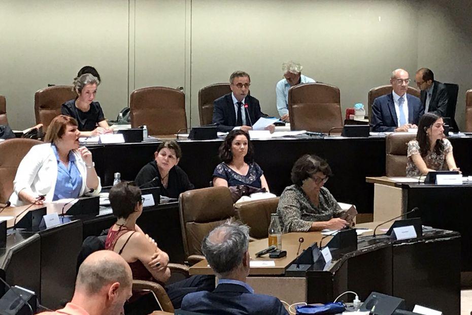 Bordeaux: qui sont les 25 adjoints de Pierre Hurmic à la mairie