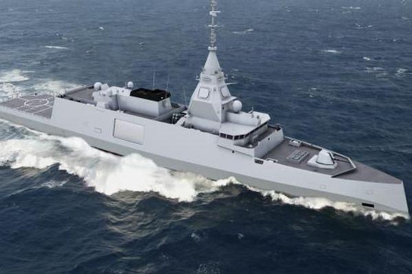 Une bonne nouvelle pour DCNS à Lorient