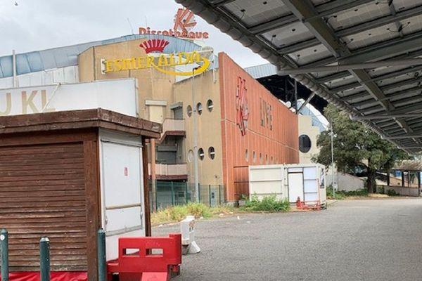 C'est à la sortie d'une discothèque, au nord de Toulouse, que s'est déroulé la rixe mortelle.