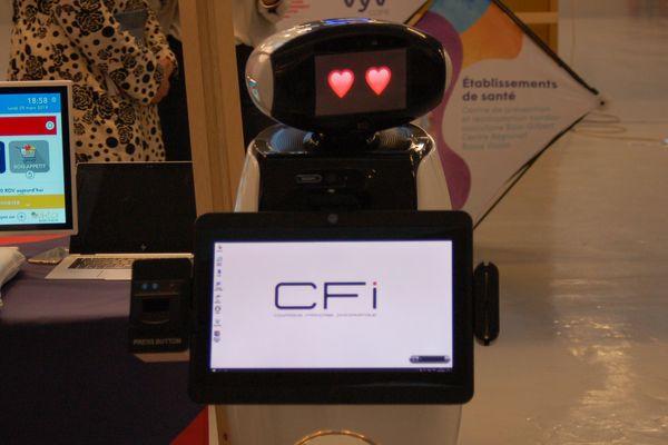 Des robots d'assistance à la personne vont être testés en situation réelle.