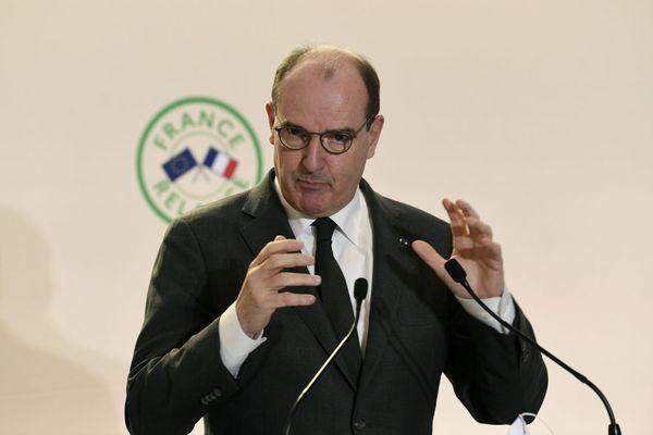 Suivez en Direct Vidéo, la conférence de presse du Premier ministre Jean Castex ce jeudi 25 février à 18 heures