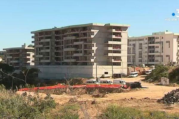 Le plan local d'urbanisme d'Ajaccio sera voté le 28 novembre.