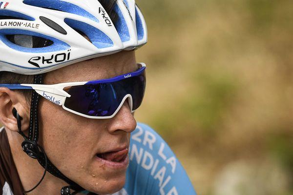 Romain Bardet multiplie les expériences et se fait plaisir avant le Tour de France qui reste son objectif majeur.