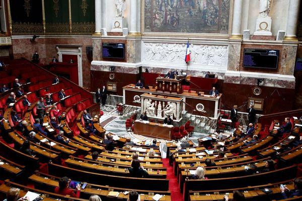 En attendant le retour de tous les députés tenus à l'écart de l'hémicycle pendant le déconfinement, il faudra compter avec un 9ème groupe à l'Assemblée Nationale