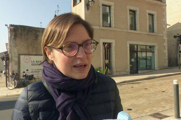 Un projet au concept dépassé selon Delphine Labails, maire de Périgueux