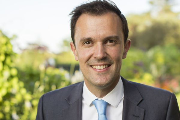 Fabien Verdier remporte les Municpales à Châteaudun