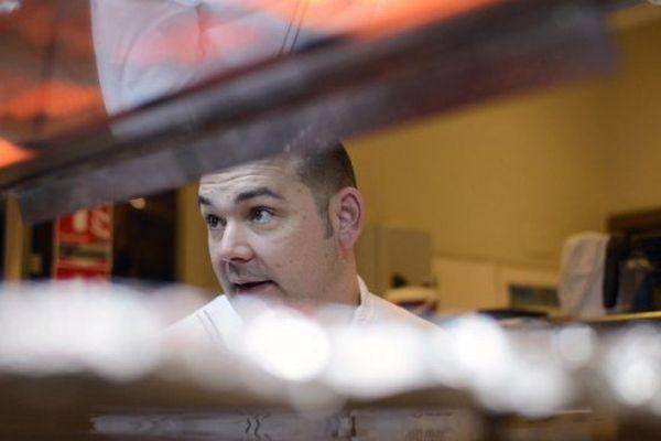 Le chef catalan de Bélesta Laurent Lemal