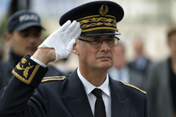 Stéphane Bouillon a été préfet de Paca de juillet 2015 à novembre 2017.
