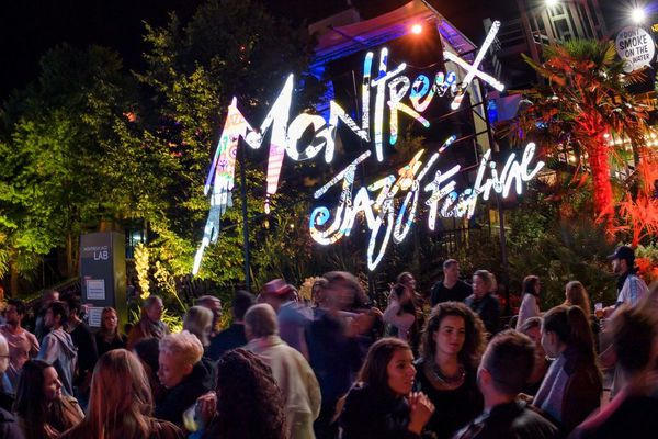 Montreux Jazz Festival, le 2 juillet 2017 - Archives - Photo d'illustration