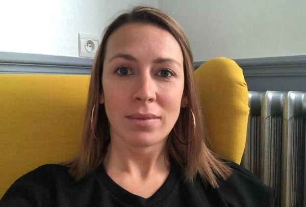 Le cabinet de Célia Arnould est fermé depuis la mi-mars, elle ne sait pas combien de temps elle va pouvoir tenir.