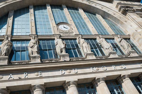 La Gare du Nord doit être complètement transformée avant les Jeux Olympiques de 2024.