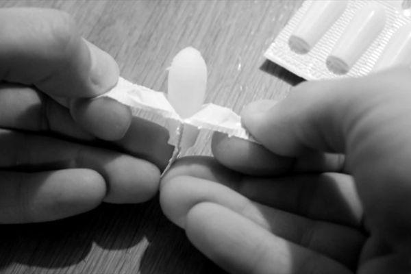 L'Octofène, ancien médicament utilisé contre les rhinopharyngites, sera prescrit sous forme de suppositoire.