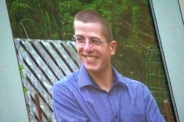 Grégory Girard, gendarme originaire de Côte d'Or, s'est suicidé avec son arme de service le 1er novembre 2013.