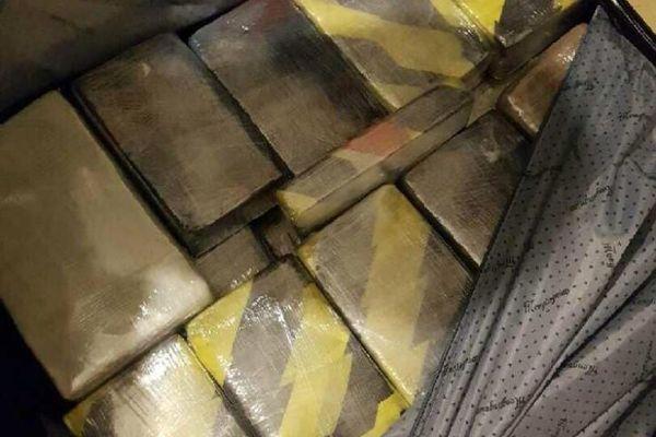 Près de 20 kilos d'héroïnes ont été saisis dans le cadre d'un démantèlement de trafic de drogue international - octobre 2020