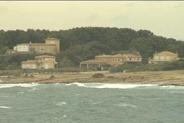 Un aménagement de la loi littoral a été voté par le Sénat et doit être examiné le 31 janvier prochain par l'Assemblée Nationale