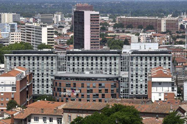 La communauté d'agglo Toulouse métropole et la mairie de Toulouse sont concernées par cette décision de justice.