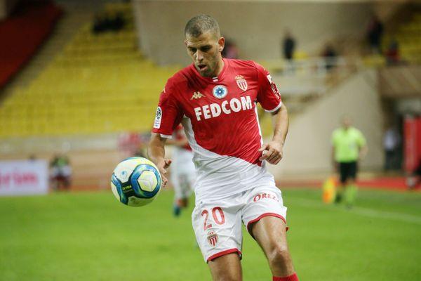Le défi de Rudi Grcia à Slimani — Equipe d'Algérie