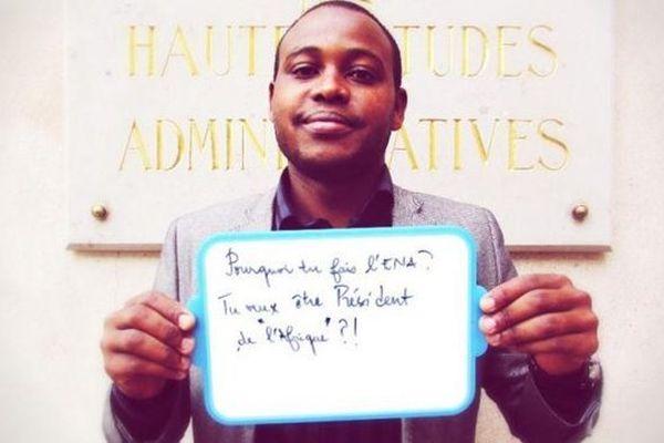 """""""Tu veux être président de l'Afrique ?"""" : des étudiants de l'ENA dénoncent les clichés"""