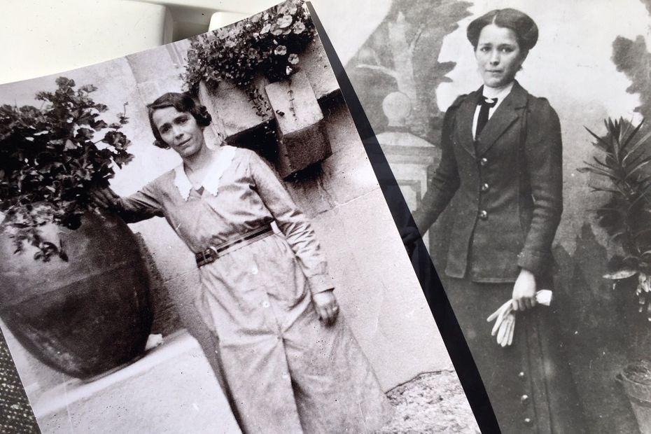 La fabuleuse histoire d'Anna Desbordes, guérisseuse de renommée internationale