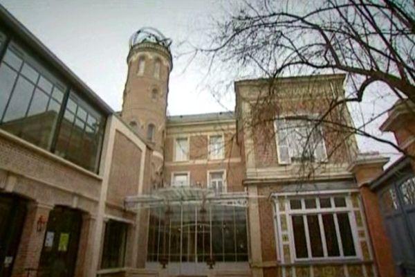 La Maison Jules Verne à Amiens