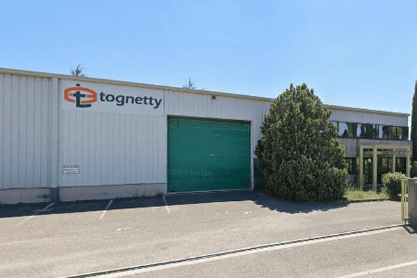 """""""Etablissements Tognetty"""" est l'une des plus importantes entreprises du BTP en Ardèche."""