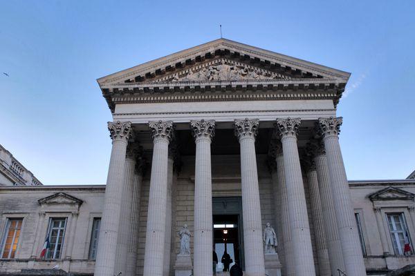 Saïd Nabi ne sera pas jugé devant les tribunaux français pour le meurtre de Pierre Hibon de Frohen, 23 ans, en 2011. - Montpellier (Hérault)