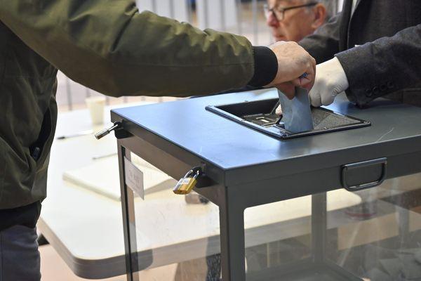 Le premier tour des élections municipales se tient ce 15 mars.
