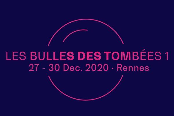 Les bulles des Tombées : une programmation spéciale fête à Rennes