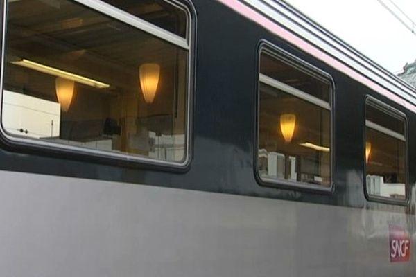 Des trains Corail Paris/Limoges devraient être remplacés d'ici 36 mois