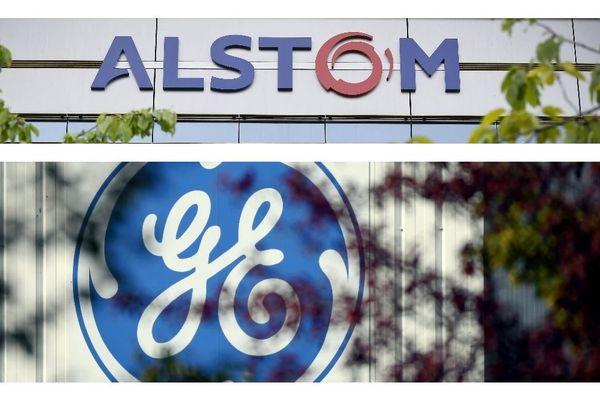 Alstom et General Electric