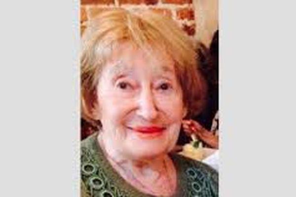 Mireille Knoll, 85 ans, a été assassinée vendredi dans son appartement du 11e arrondissement de Paris. (DR)