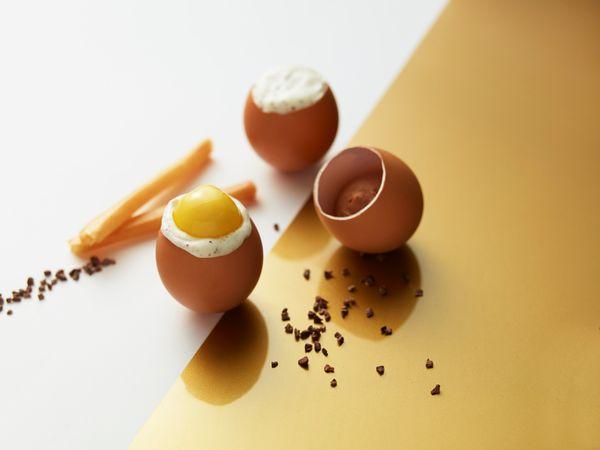 Huevos de Lima d'Eric Vergne