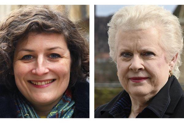 Jeanne Barseghian et Catherine Trautmann vont-elles unir leurs forces pour le second tour des municipales?