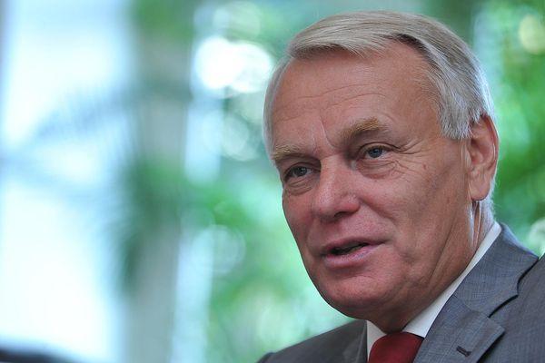 Jean-Marc Ayrault, Ministre des Affaires Etrangères
