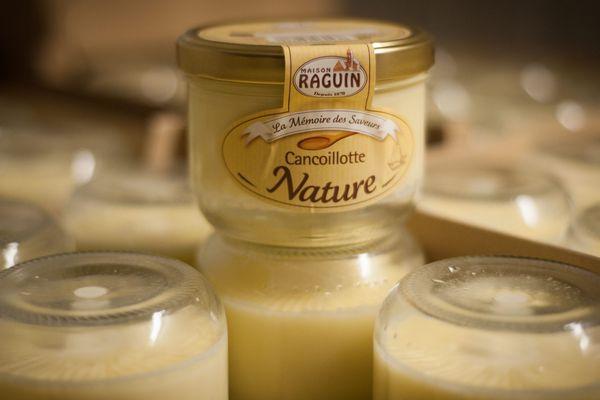 Une vingtaine de producteurs fabrique de la cancoillotte en Franche-Comté