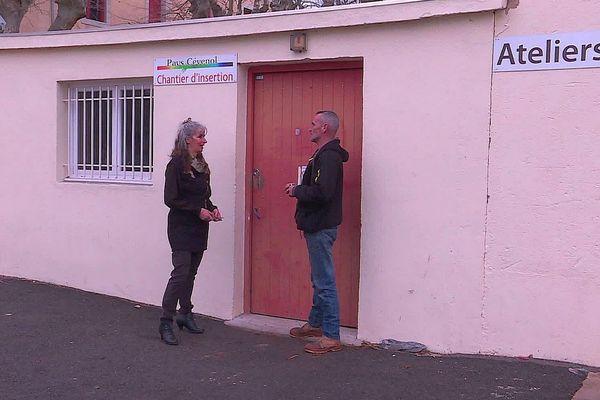 Gard : l'association Pays cévenol de Saint-Hippolyte-du-Fort victime d'un cambriolage lance un appel aux dons - janvier 2020.