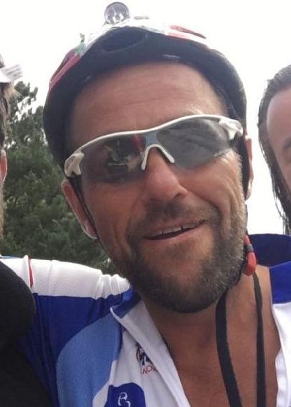 Thierry Breton s'est lancé le pari de finir le Paris-Brest-Paris en 50 heures.